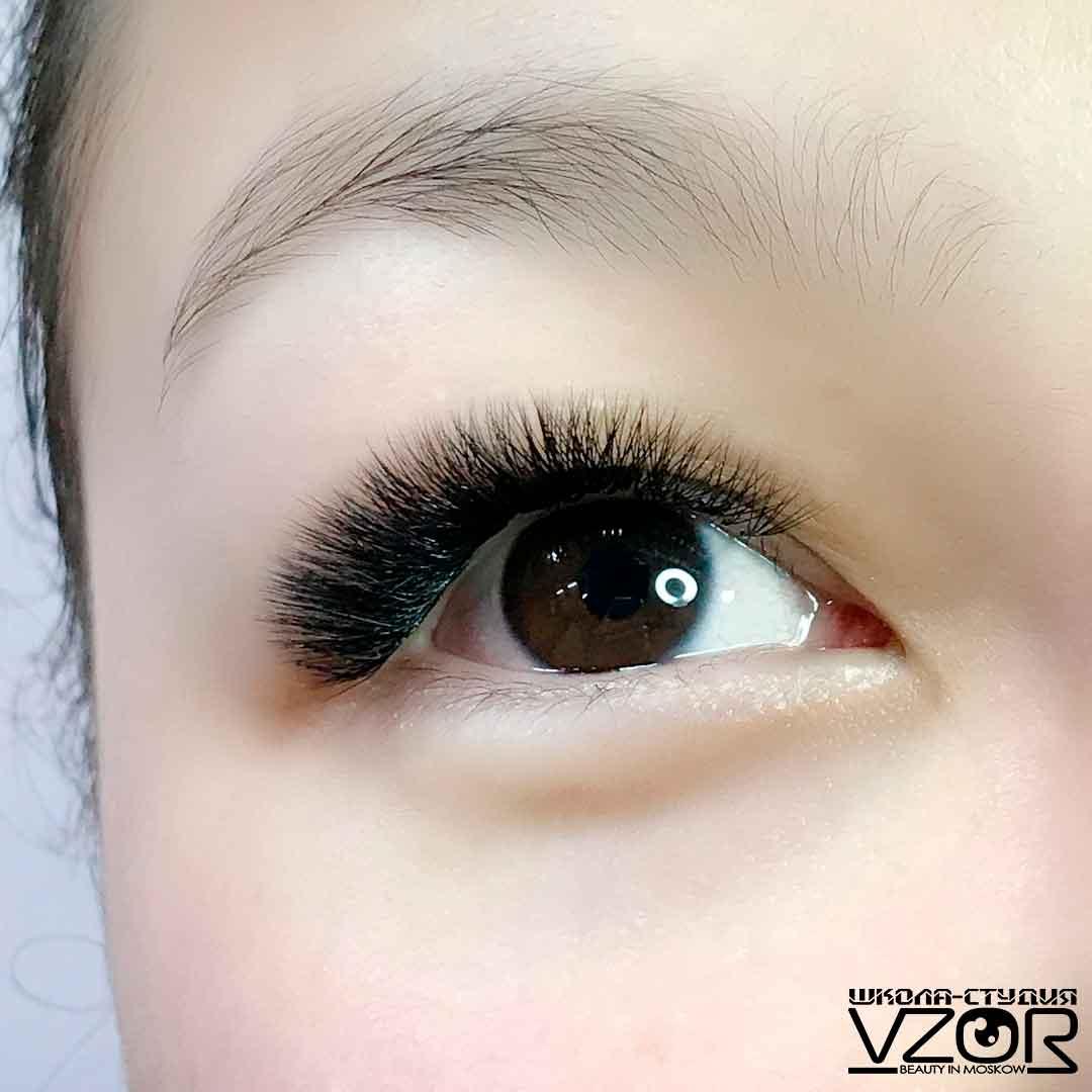 VZOR   eyelashes, nails, manicure, pedicure in Moscow Солнцево, Олимпийская деревня, Очаково