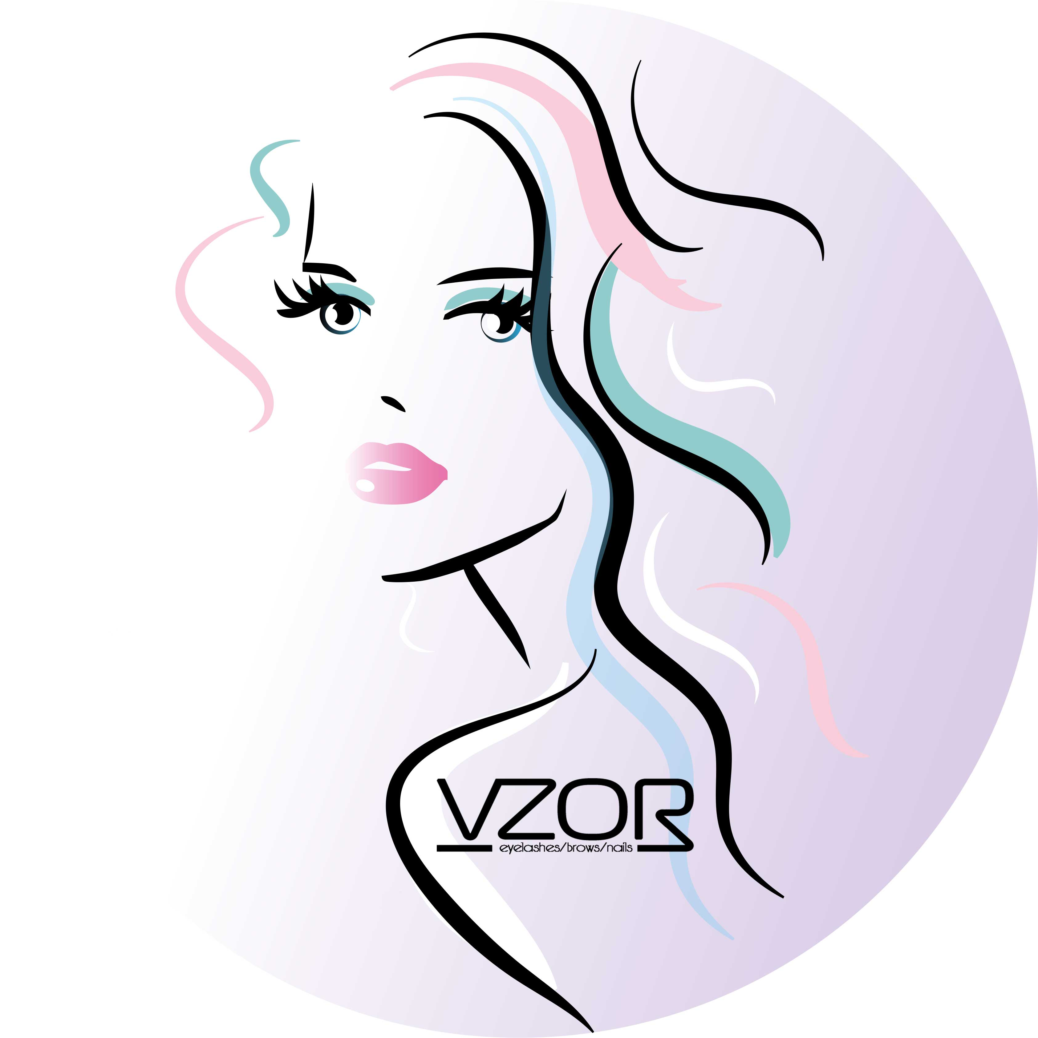 VZOR | BEAUTY STUDIO IN MOSCOW